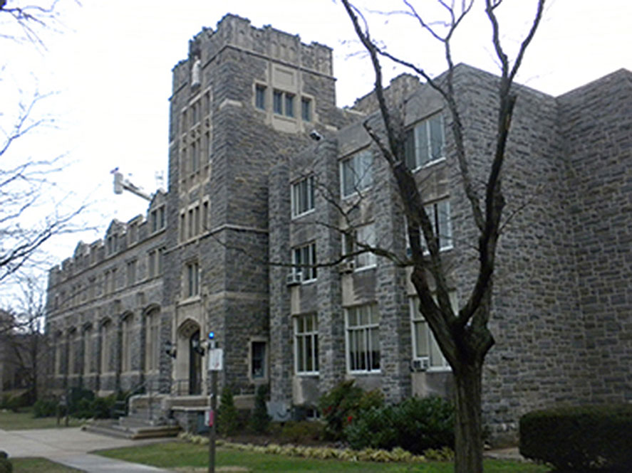 Catholic University - Father O'Connell Hall