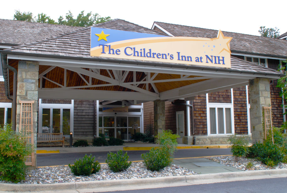 Children's Inn National Institutes of Health