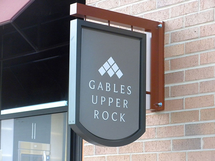 Gables Upper Rock Mixed-Use