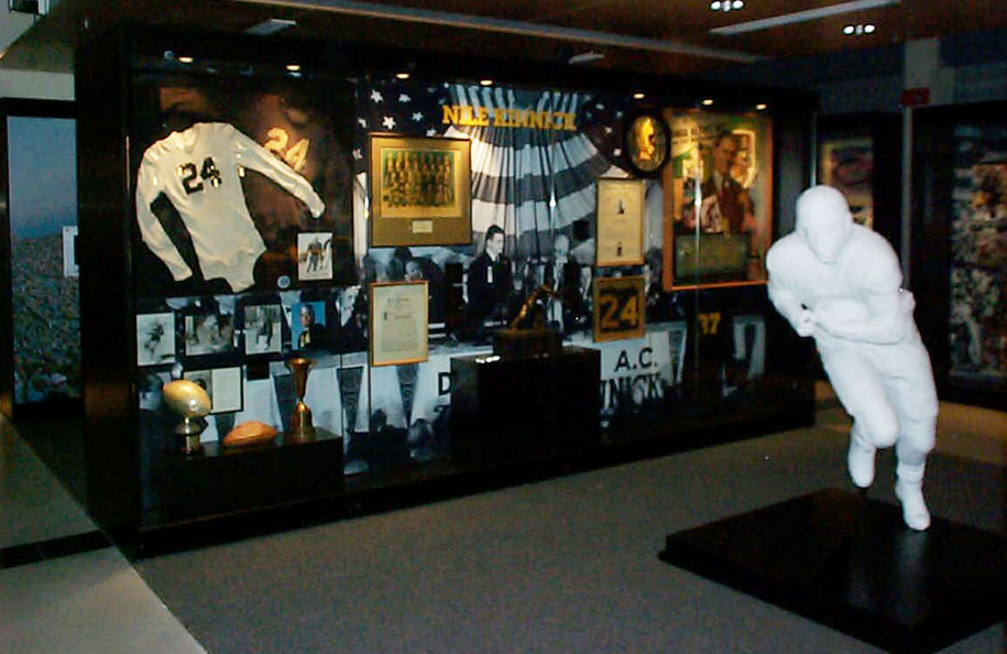 University of Iowa Hall of Fame