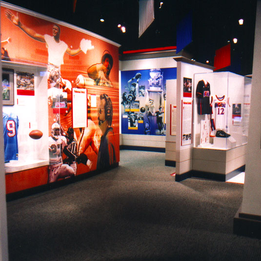 State of Tennessee Sports Halls of Fame