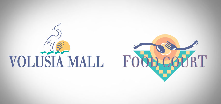 Volusia Mall logo